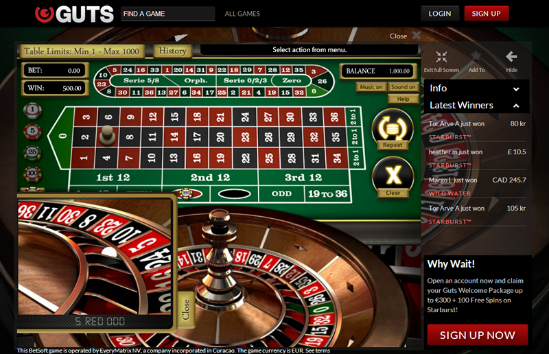 Play Pontoon Blackjack Variation at Casino.com UK
