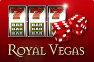 Blackjack at Royal Vegas