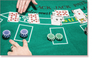 How to Play Blackjack at a Casino - The Answer You've Been Looking For