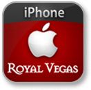 Download iPhone blackjack by Royal Vegas Casino