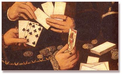 modern card counting blackjack pdf