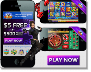Mobile-Microgaming