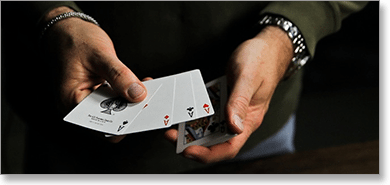 card counting film