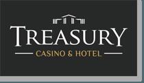 Treasury Casino & Hotel, Brisbane