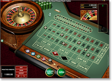 Why Blackjack Players Should Play Roulette