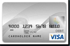 Visa Debit and Credit Cards for Real Money Blackjack
