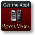 Royal Vegas Blackjack App
