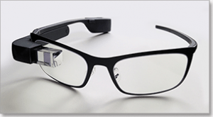 Blackjack Google Glass