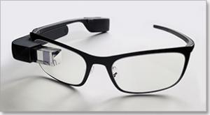 Blackjack Google Glass