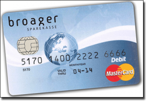 MasterCard Debit Instantaneous Deposits at Online Casinos
