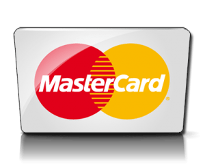 MasterCard deposits for real money blackjack online