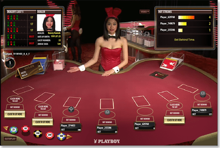 Royal Vegas Casino high-stakes blackjack