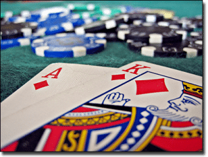 Bankroll for Online and Live Blackjack