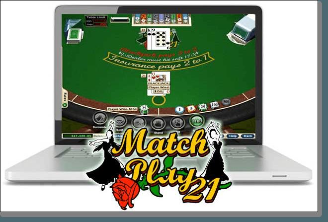 Matchplay 21