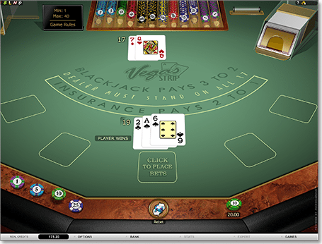 How to Play Blackjack at a Casino - The Answer You Have Been Searching For