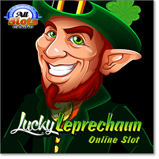 St Patrick's Day All Slots