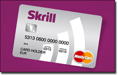 Skrill Moneybookers safe casino deposits for Australians