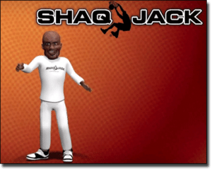 ShaqJack online live dealer blackjack