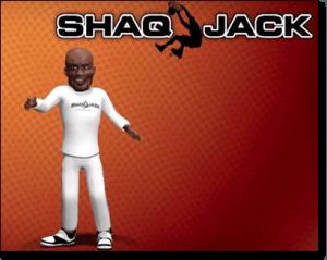 ShaqJack online live dealer blackjack