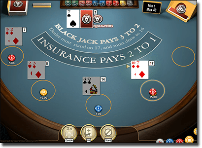 Pirate 21 Blackjack - Play for Free or Real Money