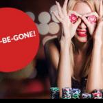 Guts Casino - Blues Be Gone cashback on live dealer blackjack