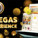 Sign up for the new VIP Experience at LeoVegas.com
