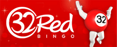 32Red.com - $5 free to play online housie