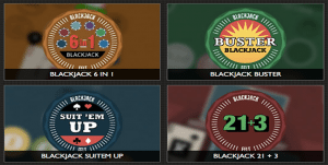 Felt Gaming new blackjack titles at G'Day online and mobile casino