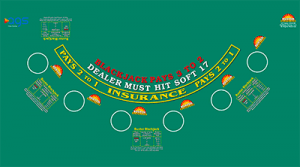 Crown Casino blackjack buster
