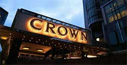 Crown Resorts goes to court