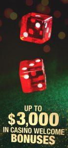 Bovada blackjack bonus