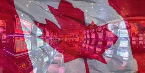 Online casinos and gambling laws Canada