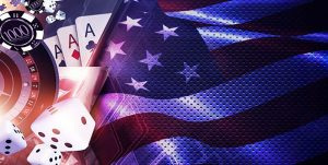 USA online casinos and online gambling law